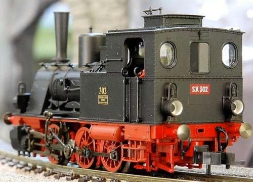 Fleischmann 401005 - T3 delle Ferrovie Venete