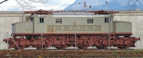 La JZ 361.001
