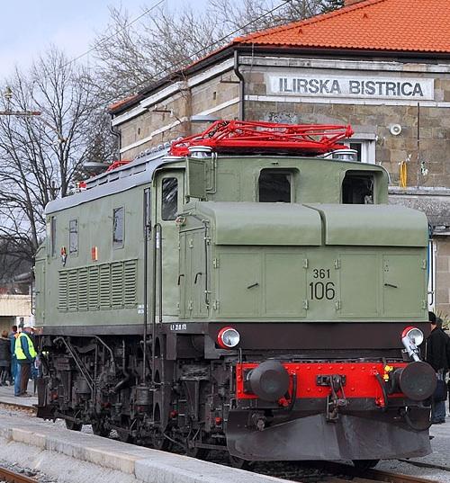 JZ 361.106 a Bisterza. Foto © Paolo Visintini da forum.duegieditrice.it