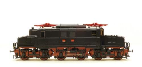 E.626.003 (poi divenuta 011). Modello H0 di Navitren