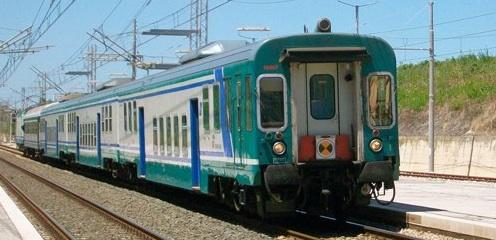 Semipilota passante ristrutturata, foto A.DeBerti, F.Caramazza da TrainSimHobby