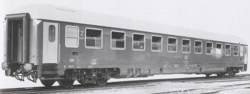 Tipo 1970 X - 51 83 50-70 234-7 Bcz - Foto FS ottenuta da Gigi Voltan