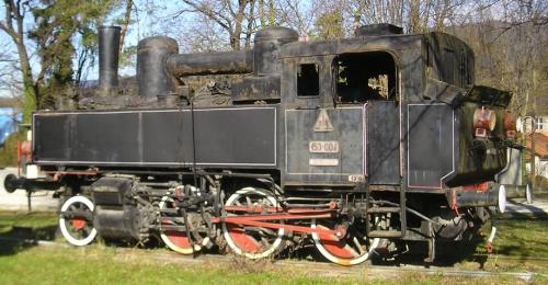KKstB 199 (nella foto in versione Polacca, gruppo 153)