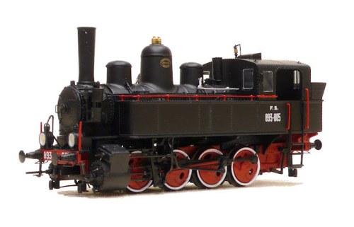 Fs-893.005, modello Brawa 40608