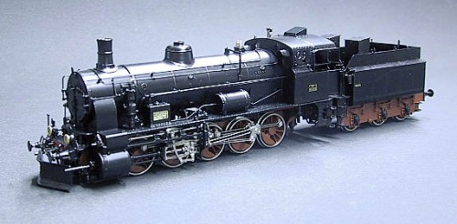 La Gr.477 di MicroMetaKit - foto da www.rotaie,it