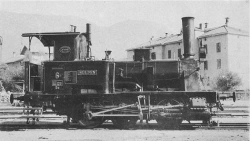 KKstB classe 178 Sulden - foto da mediawiki