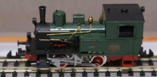 La T2 Arnold (cat.2241)