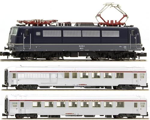 Set Hobbytrain HN 22057