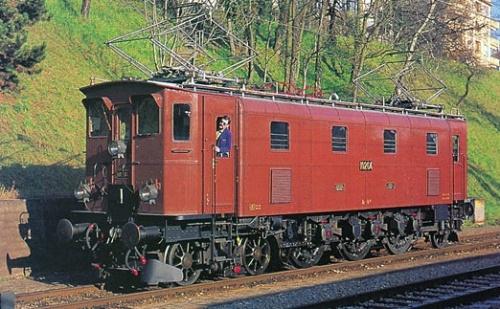 Ae 3/6 (III) - Foto da www.zettzeit.ch