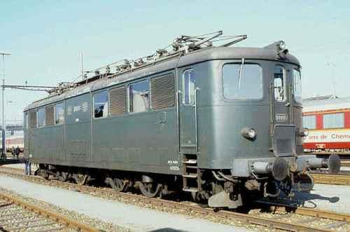 Ae 4/6 - Foto da www.hobbytrain.ch