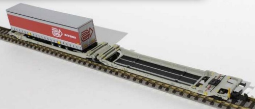Sdggmrs T TWINCAR Arcese di Rocky Rail - Foto © Fabio Mazzucchelli dal forum nparty