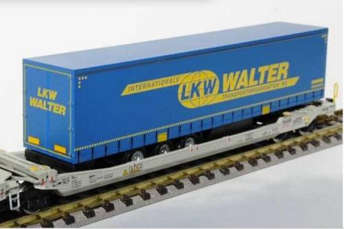 Sdggmrs T TWINCAR LKW Walter di Rocky Rail - Foto © Fabio Mazzucchelli dal forum nparty