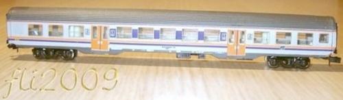 nAB, modello LoCo - Foto cortesia di Susy Warger