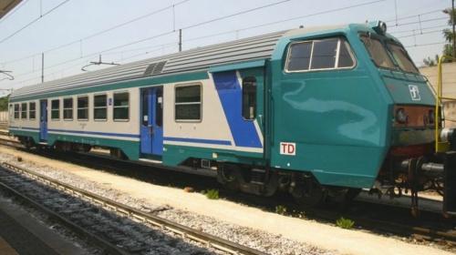 npBD-TD foto © Ernesto Imperato da trenomania