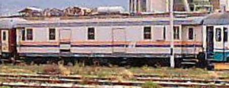L'altro lato di un 1978R Dz-nDU - Messina, 2007, Foto © B.Liali