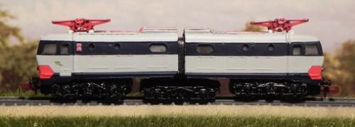 Caimano di CLM - Foto dalla collezione trenini.jimdo.com