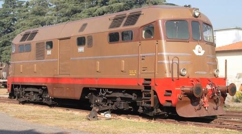 D342.4010 Foto © Ernesto imperato da trenomania