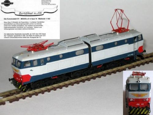 E.656.412 Euromodell FP