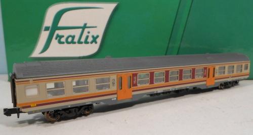 Fratix nAB, modello 2015. Foto da ebay.