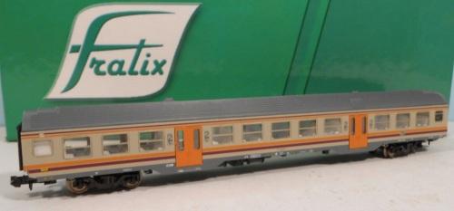 Fratix nB, modello 2015. Foto da ebay.