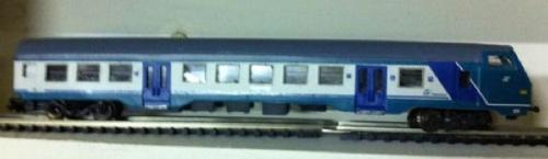 Mazinga di Eurorail Models