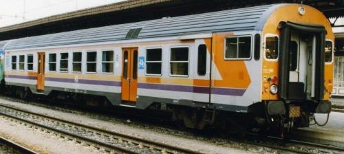 MDVC Piilota passante - Foto © Graziano da trainzitaliafoto