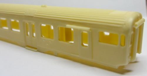 Prototipo della semipilota passante di Massimo Fantechi (foto sua).