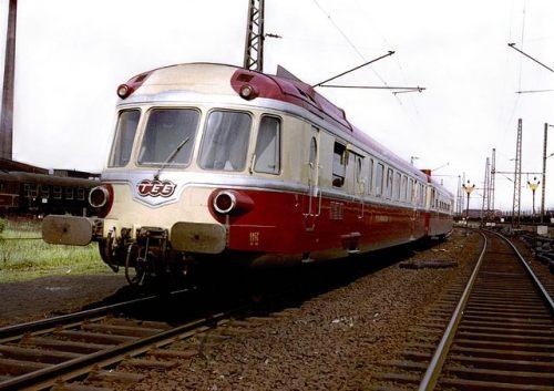 SNCF RGP 825 - TEE 155/190