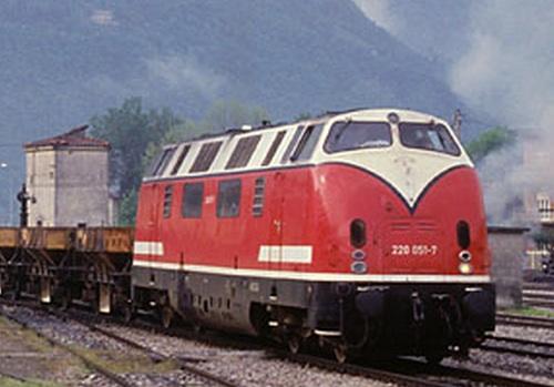 SNTF 220.051 nel 1992 - Foto © Giovanni Demuru da wikimedia