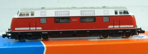 Roco 23289 - 220 051 SNFT