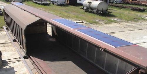 Una Habiliss fotovoltaico