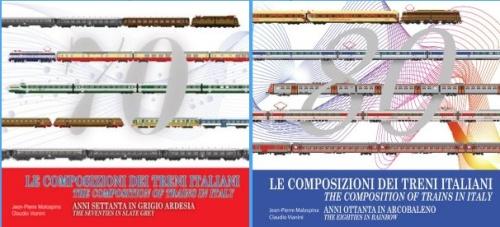 I libri di Claudio Vianini e Jean Pierre Malaspina