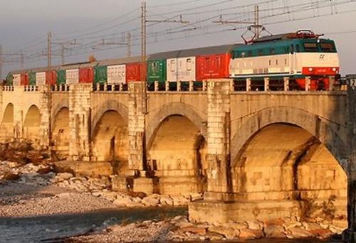 Il treno speciale
