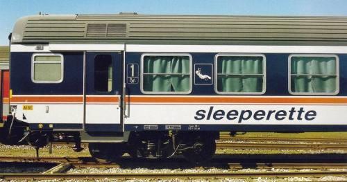 Sleeperette