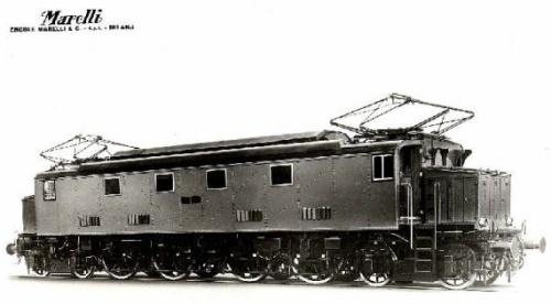 E.428 in un'immagine del produttore