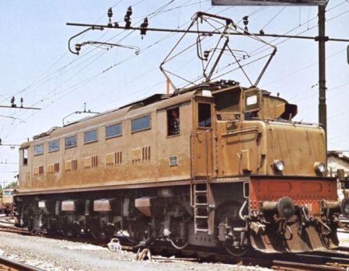 FS E.326.010 - Foto da trainsimulator-net
