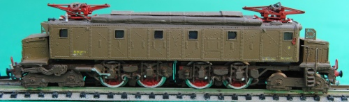 E.428.099 ARMO del compianto Cantarella - Foto dalla Collezione Angioy