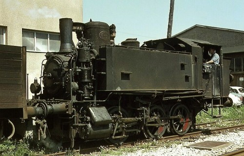 La Ct-n2 (Krauss, Linz 3932/1898). Foto da www.drehscheibe-online.de