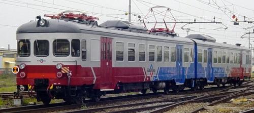 AM54 nel 2005 ancora senza marcatura -Foto © Cancio da trainzitaliafoto
