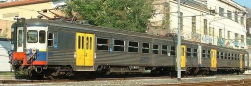 GTT ALe 056 09 nel 2005 - Foto © Massimo RInaldi da www.railfaneurope.net/