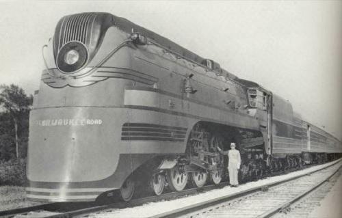 Una delle Baltic  di Milwaukee - foto da streamlinermemories.info/