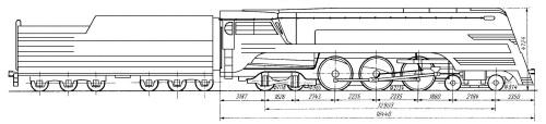 La F7 disegnata da Otto Kuhler. Immagine da wikipedia