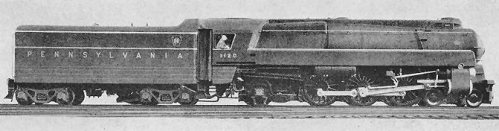 La carenatura semplficata della K4 1120. Foto da wikipedia