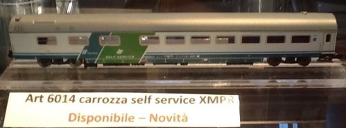 Carozza Self Service XMPR - dalla pagina facebook dei Pirati