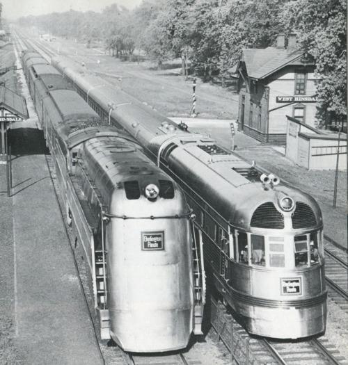 Venti americani: a sinisra Aeolus, a destra Zephyr. Foto da wiible.tumblr.com