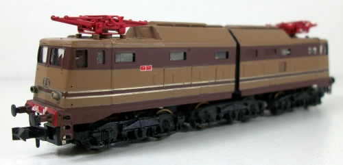 E.645 CLM