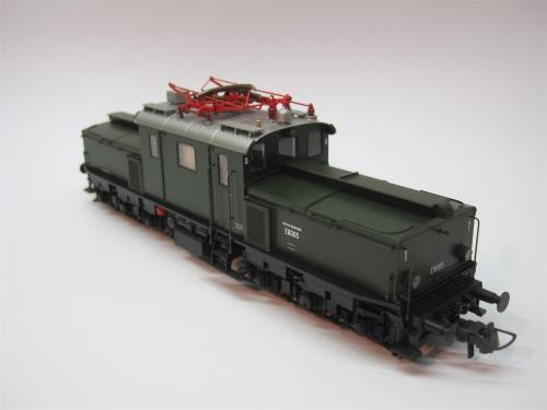 E 80.05, Modello Roco in H0