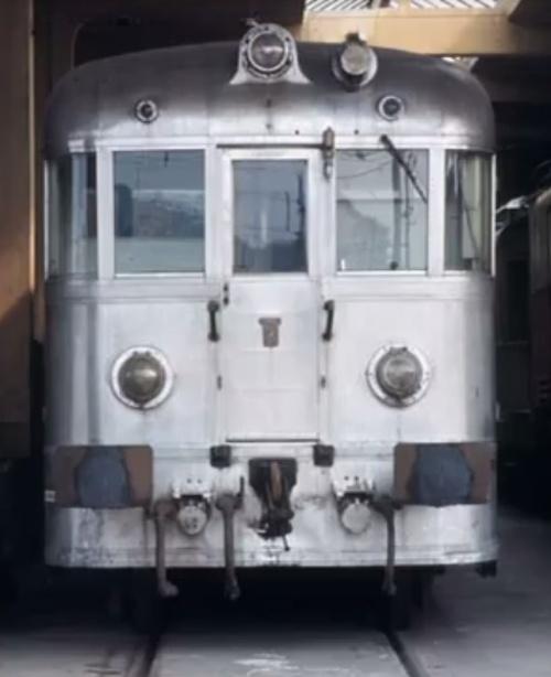 Vista frontale della M5 - foto © Federico Centola, tratta da youtube
