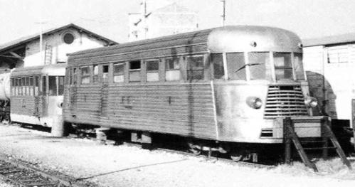 Le domensioni relative della M1c e della M5 sono evidenti in questa foto di N.Molino, da Mondo Ferroviario 108
