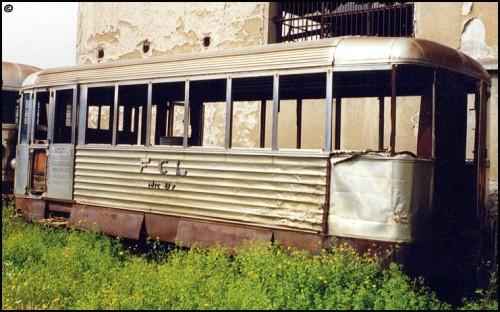La M1c 80 a Cosenza nel 1999. Da webalice.it/robertotroiano